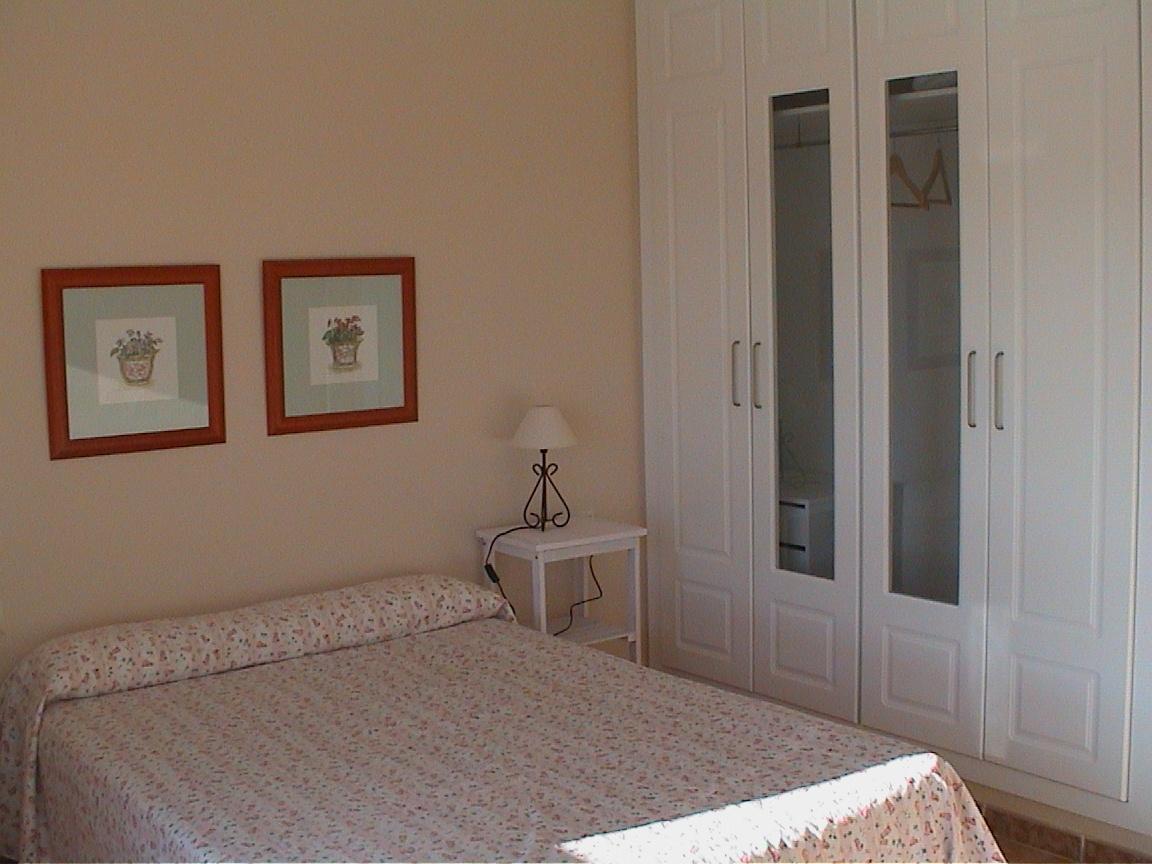 Fotos apartamento for Dormitorio principal